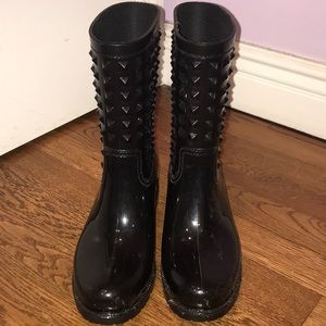 Forever 21 Rain-Boots